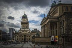 Konzerthaus Berlin Royalty Free Stock Photos