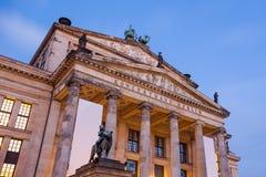 Konzerthaus (Concert Hall) Stock Image