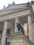 Konzerthaus Stock Images