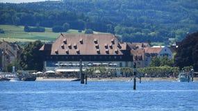 Konzil Konstanz Στοκ φωτογραφία με δικαίωμα ελεύθερης χρήσης