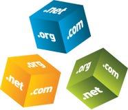 Konzipieren Sie Elemente Lizenzfreie Stockfotografie