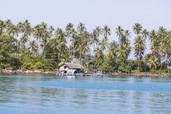 Kood island in Ao Thai Stock Photography