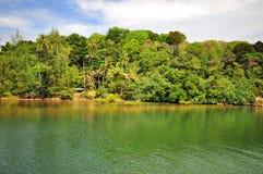 Kood island Royalty Free Stock Image