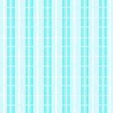 kooi in streep achtergrondvector in lichtblauwe en donkerblauwe nuancen Royalty-vrije Stock Afbeeldingen
