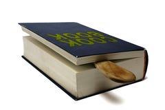 Kookboek stock foto's