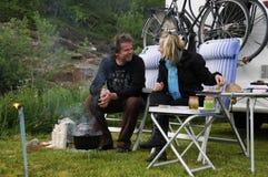 kooking διακοπές Στοκ φωτογραφίες με δικαίωμα ελεύθερης χρήσης