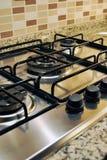 Kooktoestel Stock Foto's