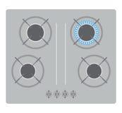 kooktoestel Royalty-vrije Stock Afbeeldingen