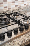 kooktoestel Stock Afbeeldingen