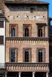 KoopvaardijHouse in Mantua, Italië Royalty-vrije Stock Afbeeldingen
