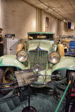 1930 Koordcabriolet Royalty-vrije Stock Foto's