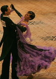 Koorts '09 van de Wedstrijd van de dans Royalty-vrije Stock Afbeeldingen