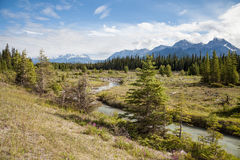Free Kootenay National Park, British Columbia, Canada Stock Photos - 76289643