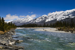 Kootenay National Park Stock Photo