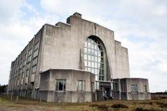 Kootwijk radiofonico fotografie stock libere da diritti
