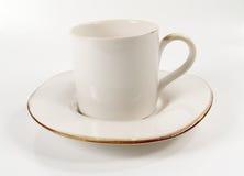 Kop 3 van de koffie royalty-vrije stock afbeelding