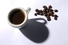 Kop 3 van de koffie Stock Foto's