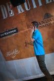 Kop 6 van barmannen Royalty-vrije Stock Foto's