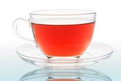 Kop thee stock afbeelding