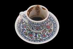 Kop van Coffe Royalty-vrije Stock Fotografie