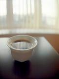 Kop van koffie. Stock Foto