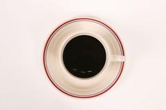 Kop van Koffie Royalty-vrije Stock Foto