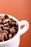 Kop van koffie, Royalty-vrije Stock Foto's