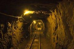kopalnia Obrazy Stock