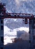 kopalnia węgla obrazy royalty free