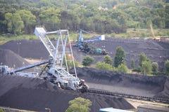 kopalnia węgla Fotografia Royalty Free