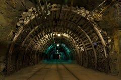 kopalnia węgla Zdjęcie Royalty Free