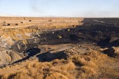 kopalnia węgla Obraz Stock
