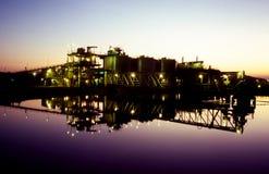 kopalnie złota Zdjęcie Stock