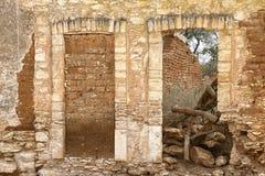Kopalny De Pozos XVIII Zdjęcie Stock