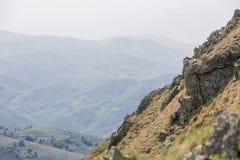 Kopaonik mountain, Serbia Stock Photography