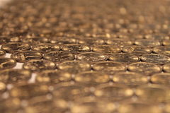 Kopeck1 Royalty Free Stock Images