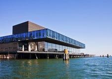 Kopenhaga, Dani - Królewski Duński domek do zabaw Zdjęcie Stock