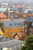 Kopenhagen Stockbild