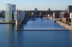 Kopenhagen Stock Fotografie