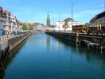 Kopenhagen stock afbeeldingen