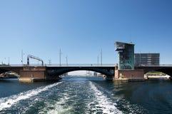Kopenhagen, Danimarca Fotografia Stock