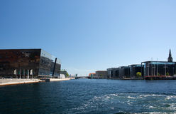 Kopenhagen, Denmark Stock Photography