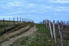 Koper σλοβένικο Istra - πεζοπορία και Στοκ Εικόνες