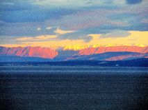 Koper σλοβένικο Istra - πεζοπορία και Στοκ φωτογραφίες με δικαίωμα ελεύθερης χρήσης