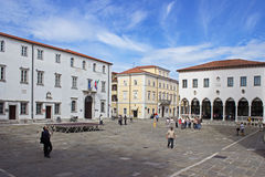 Koper Capodistria Royalty Free Stock Images