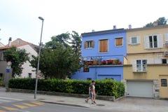Koper, Slovenia immagini stock libere da diritti