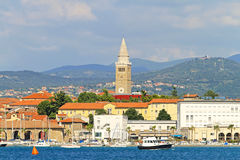 Koper town Stock Photos