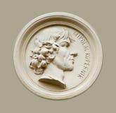Kopernikus - großer Astronom Lizenzfreie Stockbilder
