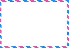 koperta pocztowa Obrazy Stock