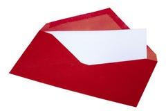 kopertowa czerwień Zdjęcie Royalty Free